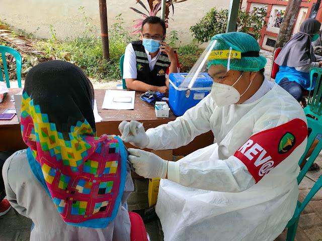 vaksinasi sumenep