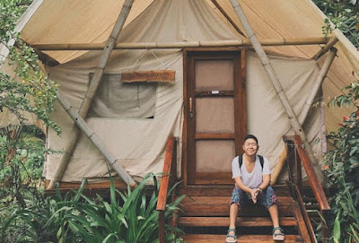 Tempat Camping di Sekitaran Jakarta Yang Keren