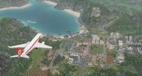 game simulasi membangun kota offline pc terbaik
