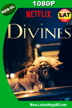 Divinas (2016) Latino HD WEBDL 1080P ()