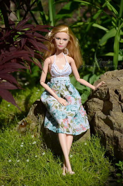 Kamelia Dolls - handmade clothes for dolls