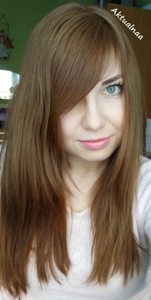 Farba Ciemny Blond Efekt Www Picswe Net