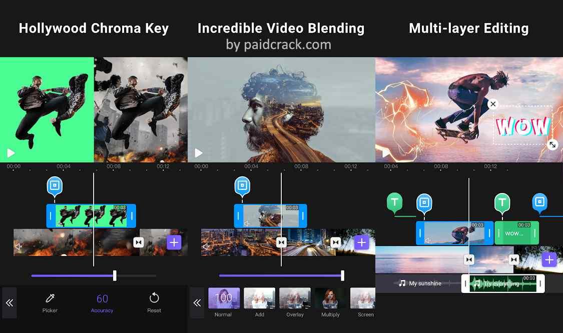 VivaCut - Video Editor Mod Apk