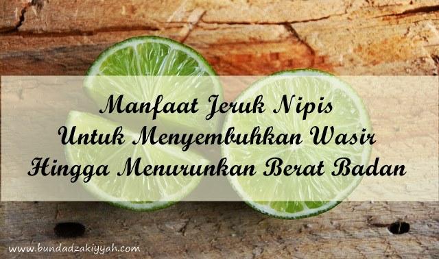 manfaat-jeruk-nipis