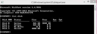 Cara Membuat Bootable USB Windows Tanpa Software