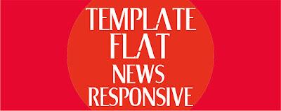 Template Falt News Terbaru 2017 Download Gratis