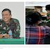 Klarifikasi Pen Dam Jaya Soal Wanita Berbaju Kotak-kotak Naik Panser