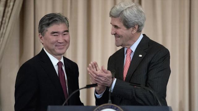Kerry califica de indelebles relaciones entre EEUU y Filipinas