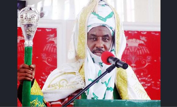 What Dethroned Emir Sanusi Lamido Sanusi II Said