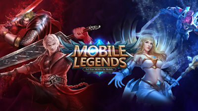 Mobile Legends Bang Bang V1.1.98.1761 Mod Apk + Data Terbaru