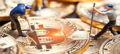 Yerli ve milli bitcoin