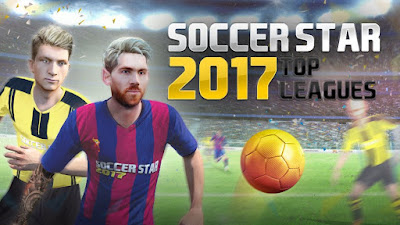 Soccer Star 2017 Top Leagues v0.3.7 Apk for android