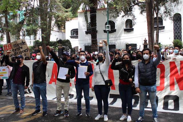 EL SABIO TRASHUMANTE, acto  cultural de estudiantes  en la ONU ¡