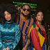 """O gueto é livre com Emicida, Ibeyi e o funk 150 de sua nova parceria, """"Libre"""""""