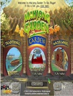 Mahjong Garden To Go Free Download