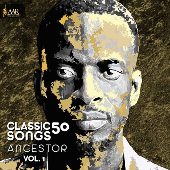 "9ice Releases 50 Track Album ""Classic 50 Songs"""