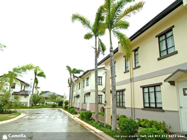 Photos of Gavina - Camella Bucandala | House & Lot for Sale Imus Cavite