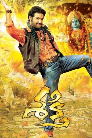 Download Sakthi (2011) Dual Audio {Hindi-Telugu} Movie 480p | 720p WEBRip 600MB | 1.6GB