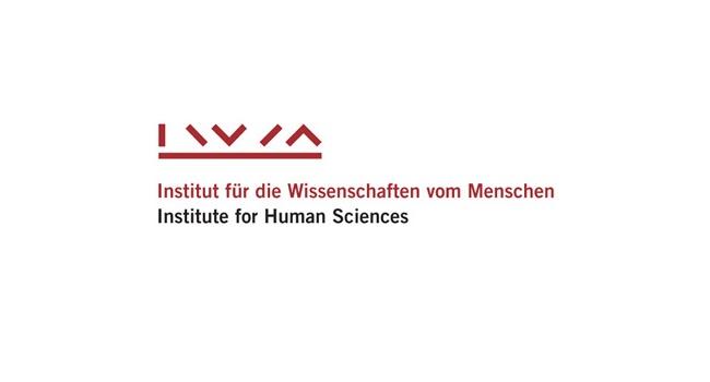 Institut für die Wissenschaften vom Menschen - logo