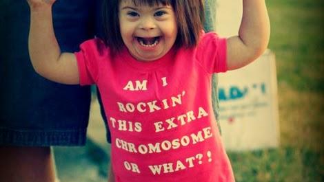 Megan Sullivan: Reconceptualizing Down Syndrome - Reflection