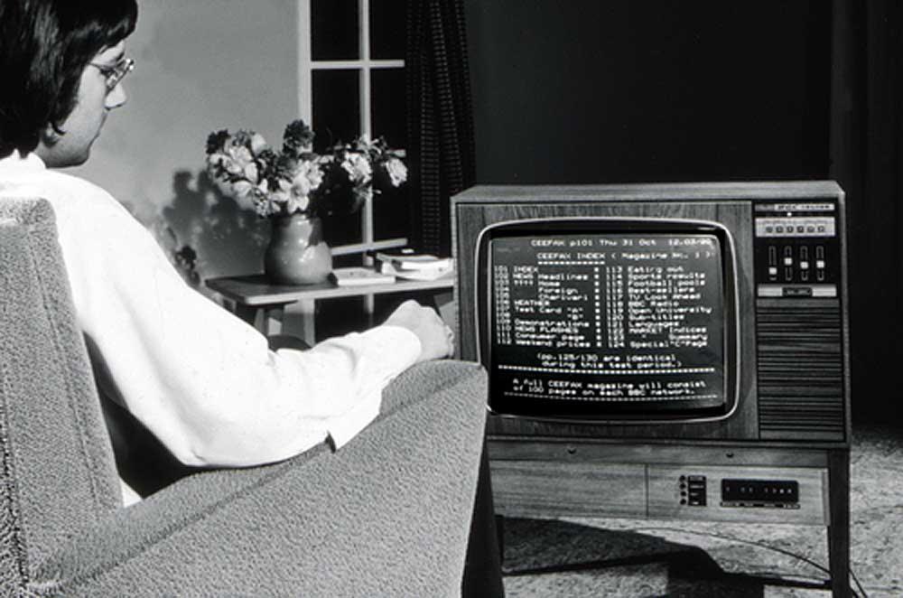 Teletext Online