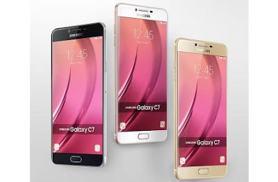 Harga baru Samsung Galaxy C7, Harga bekas Samsung Galaxy C7