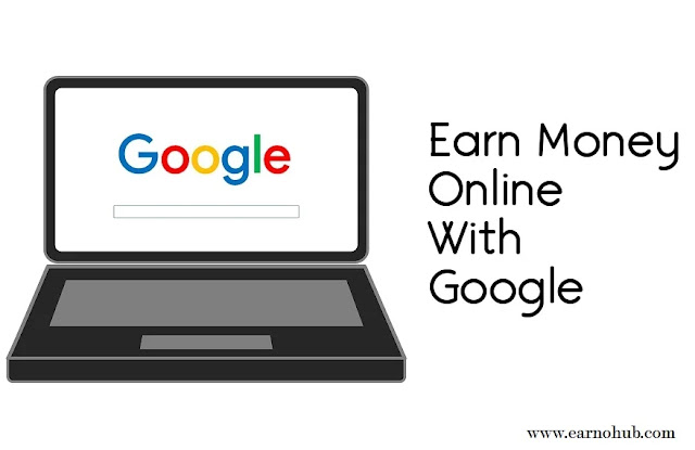 Earn Money with Google, Google User Experience Research Program