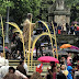 Outro Domingo de Ramos sen procesións por mor da pandemia