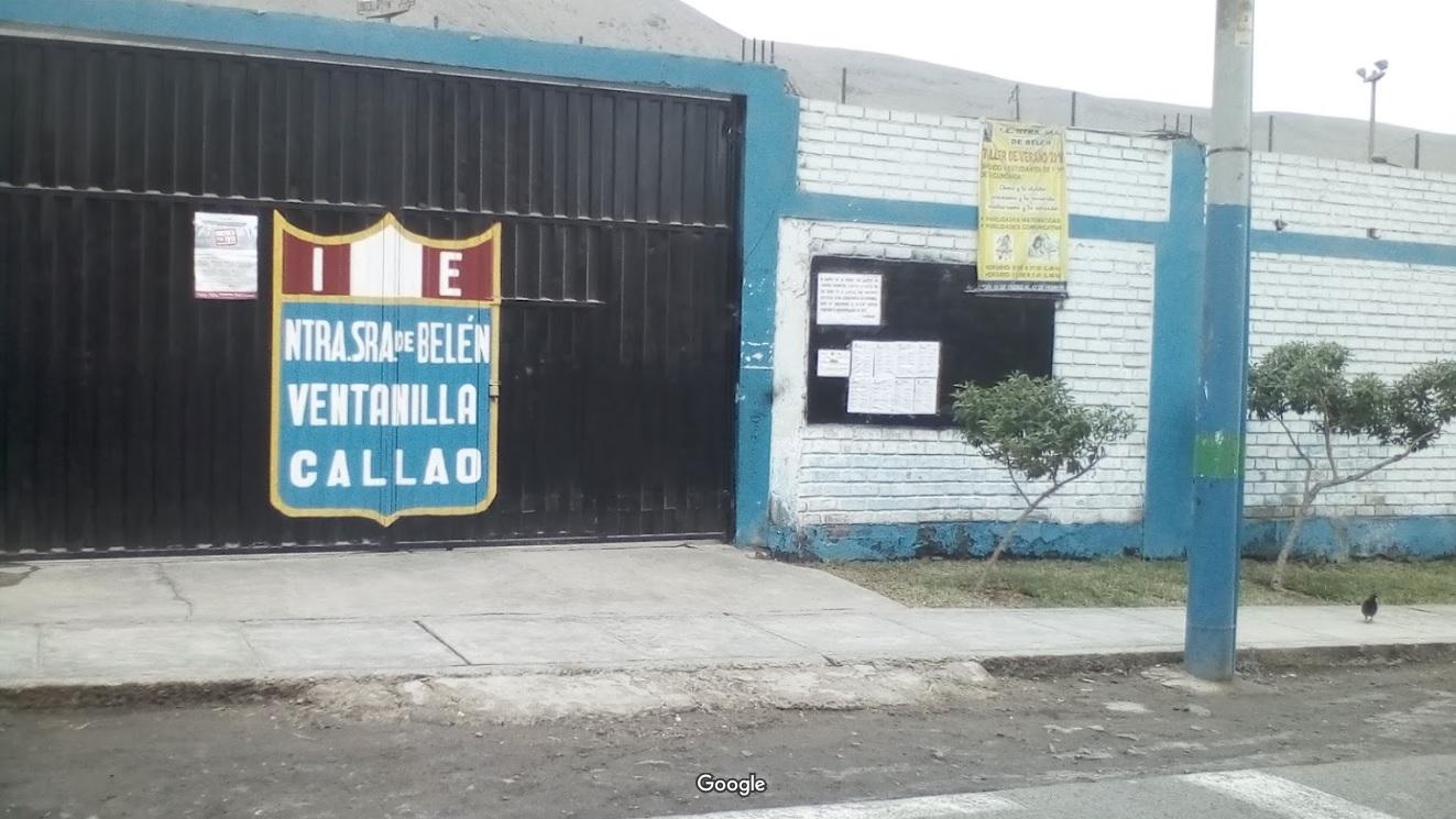 CEBA NUESTRA SEÑORA DE BELEN - Ventanilla