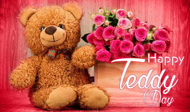 Teddy Day Pictures Images Greetings Wallpapers Free Download