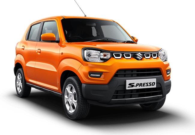 Maruti Suzuki S-Presso Features, Specifications and Price
