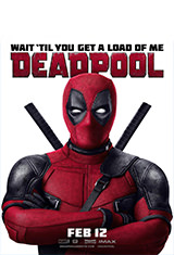 Deadpool (2016) BRRip 720p Latino AC3 5.1 / Español Castellano AC3 5.1 / ingles AC3 5.1 BDRip m720p