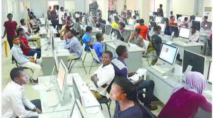 2017 JAMB/UTME registration process turns into frustration and stress