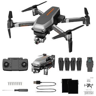 Spesifikasi Drone L109 Pro - OmahDrones