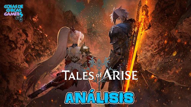 Análisis de Tales of Arise para Xbox One