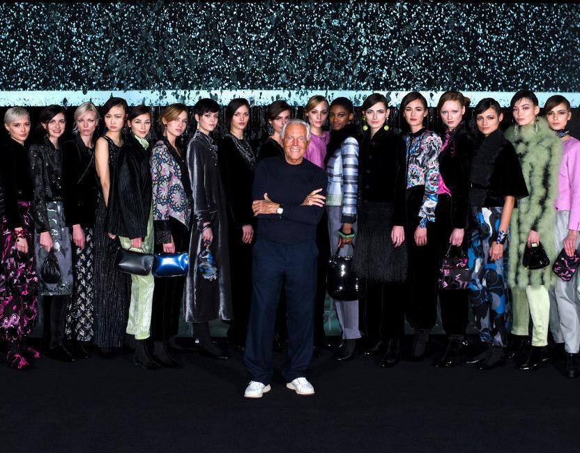Las consecuencias del coronavirus para la industria de la moda