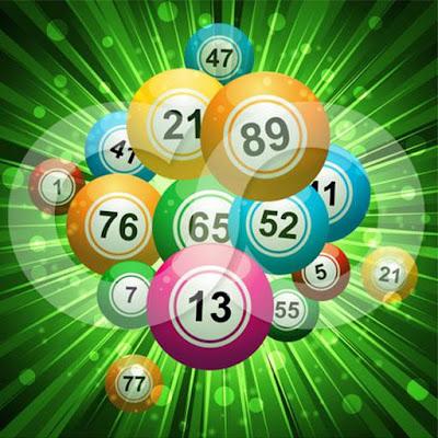 Bagaimana cara menghitung rumus lotere?