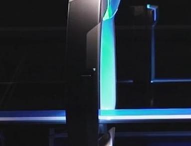 Foxconn investe em startup de máquinas