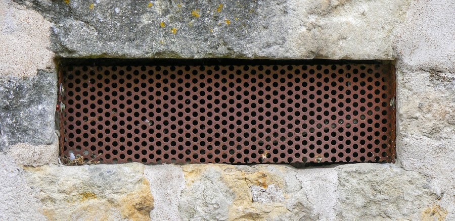 The last grate