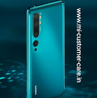 What is the price-review of MI note 10?