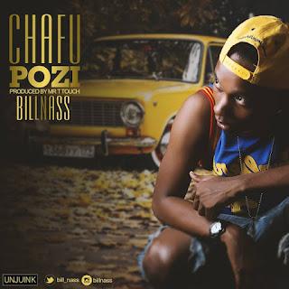 Bill Nass - CHAFU POZI