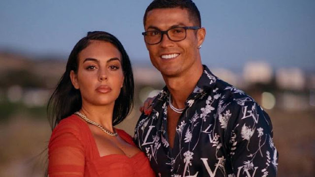 Cristiano Ronaldo Broke Covid Regulations For Girlfriend's Birthday