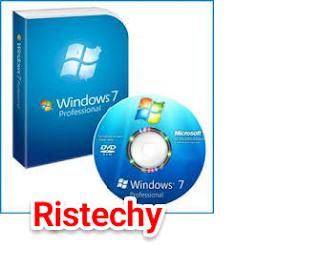 Windows 7 professional iso x32 x64