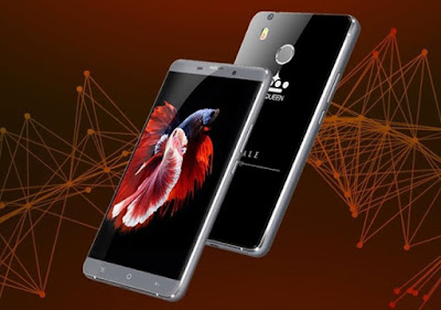 Royqueen Royale Announced, 5.5-inch FHD 64-bit Octa Core 3GB RAM  Fingerprint Sensor 16MP Camera