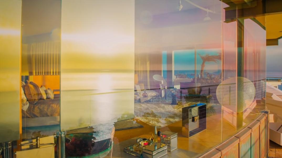 37 Interior Photos vs. 32013 Point Place, Laguna Beach, CA Ultra Luxury Contemporary House Tour