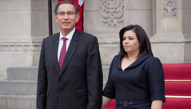 Vizcarra y su esposa no fueron voluntarios de ensayos clínicos