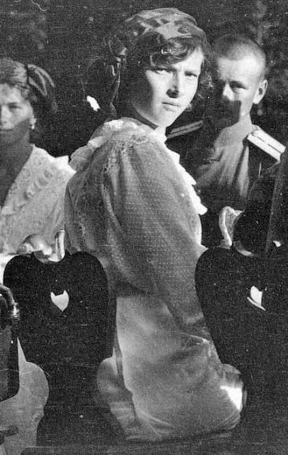 Tatiana Romanov foto
