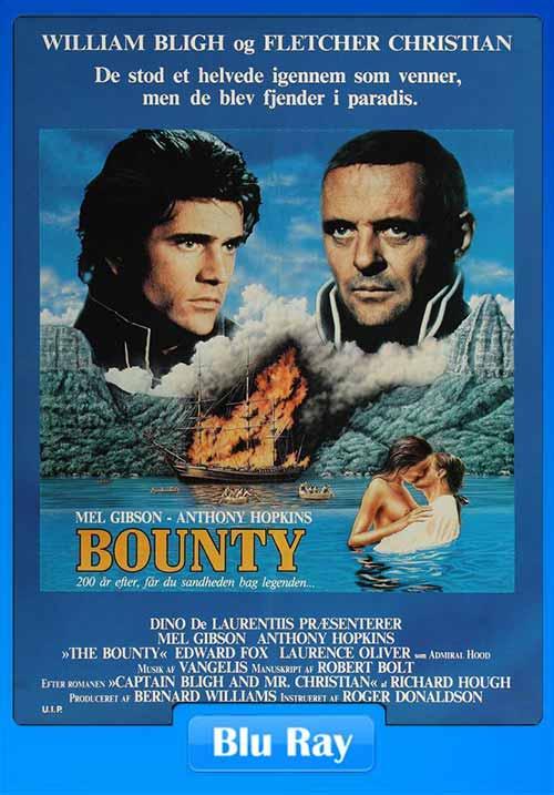 The Bounty 1984 480p BluRay 400MB x264