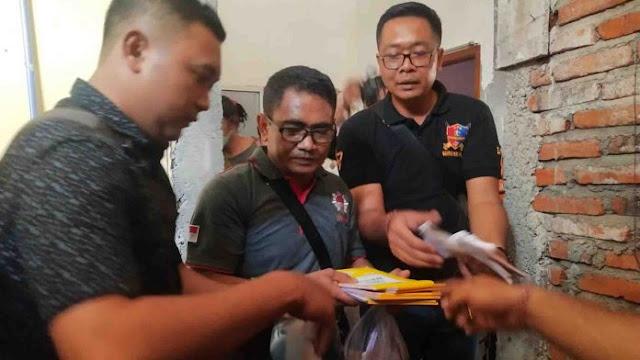 Parah, Dana Rehabilitasi Gempa Lombok Dibuat Main Judi Online