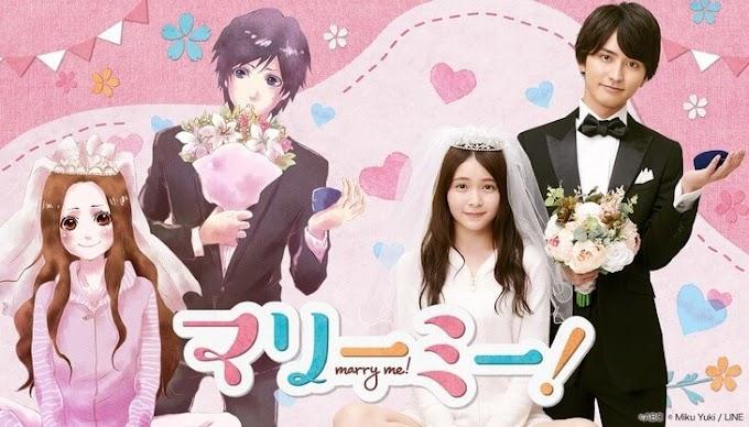 Tokutube - Marry Me Episódio 03